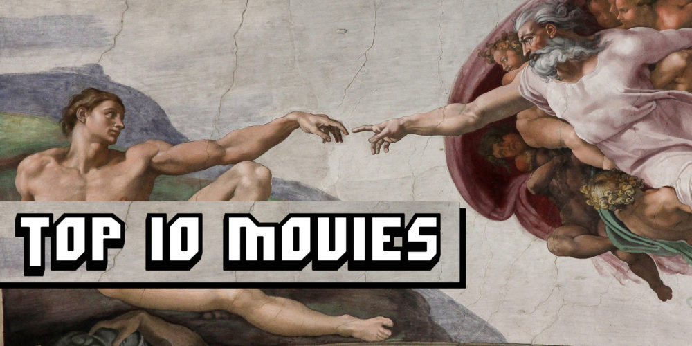 religion movies films film