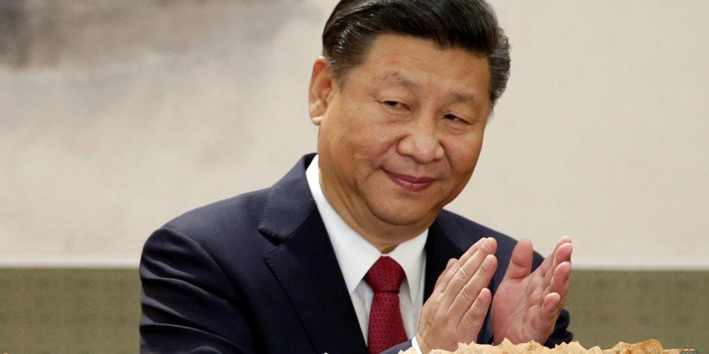 chinese christians xi jinping