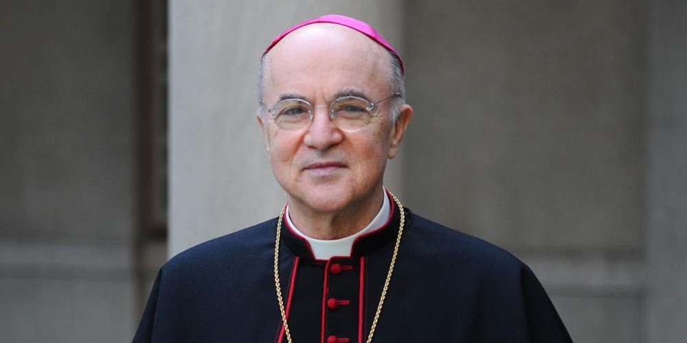 Archbishop Vingano